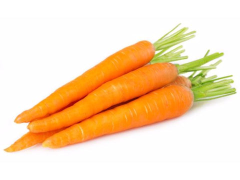Carrots Bagged 2LB - Kikis Delivery