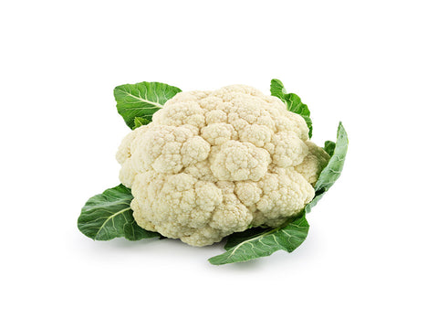 Cauliflower - Kikis Delivery