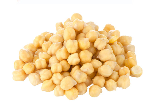 Chickpeas, Raw 2LB - Kikis Delivery