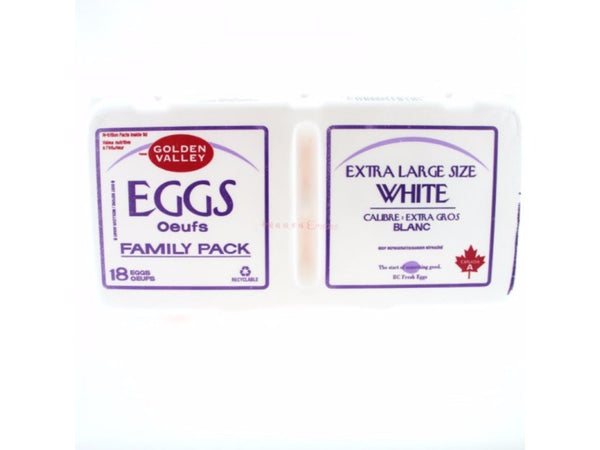Family Pack Eggs - Kikis Delivery
