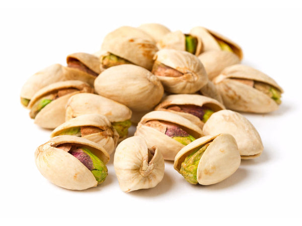 Pistachios, Roasted