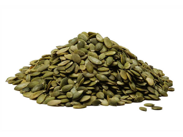 Pumpkin Seeds, Kernels