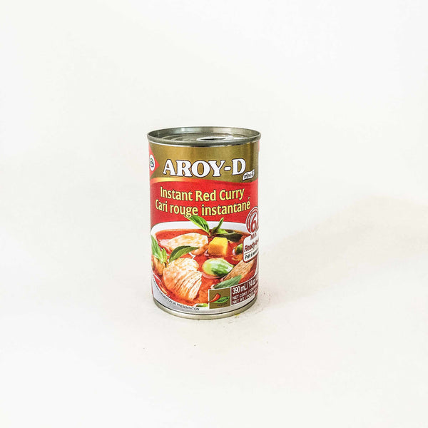 Aroy-D Instant Red Curry