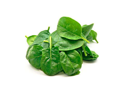 Bagged Spinach 227g