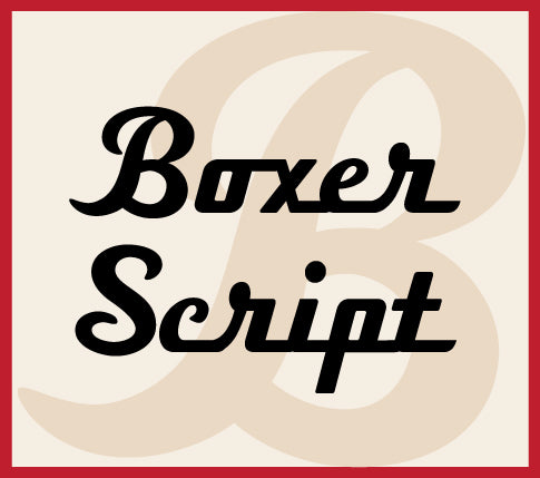 Boxer Script Added to the Site!