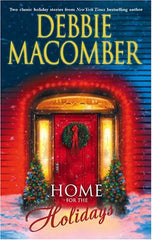Andantino used on cover of Debbie Macomber paperback