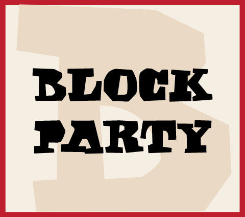 Block Party Main Banner