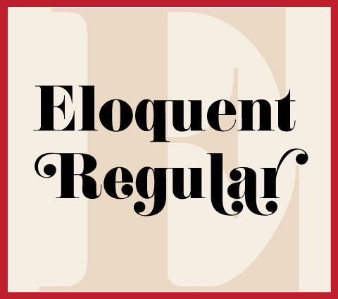 Eloquent Regular Banner