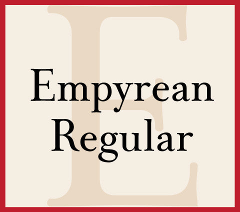 Empyrean Regular Banner