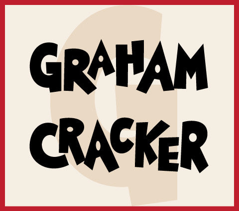 Graham Cracker Banner