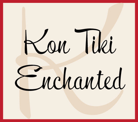 Kon Tiki Enchanted Banner