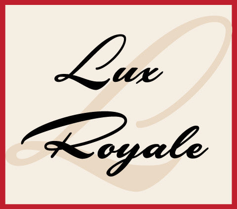 Lux Royale Banner