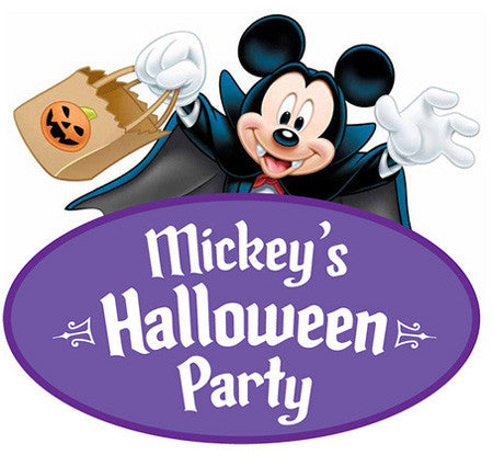 Fairy Tale used by Disneyland for Mickey's Halloween Party event.