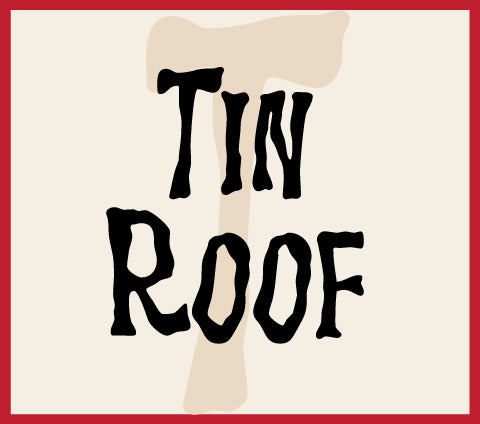 Tin Roof Main Banner