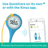 Kinsa QuickCare Smart Thermometer | NYU