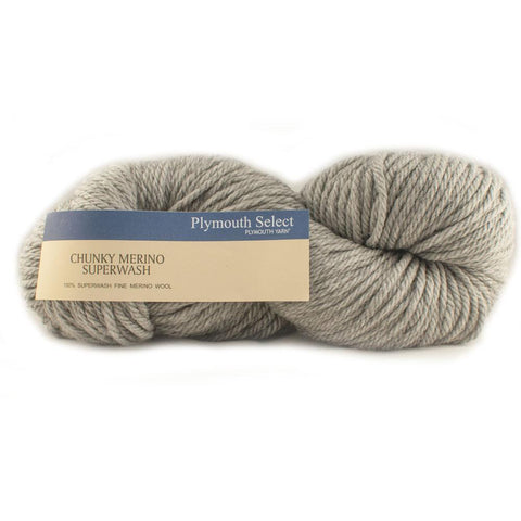 Plymouth | Chunky Merino Superwash