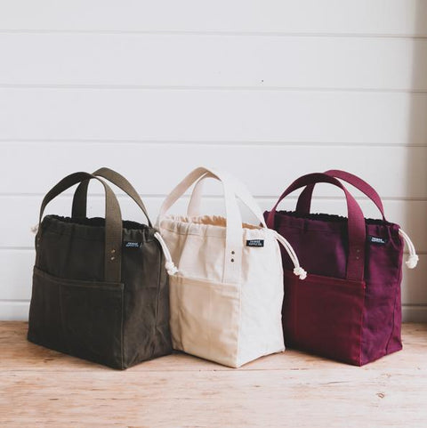Fringe Supply | Town Bag