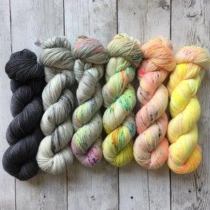 Spun Right Round | Combo Packs :: SW Sock 80/20