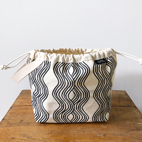 "Fringe Supply | Field Bag Jen Hewett ""Hank"""