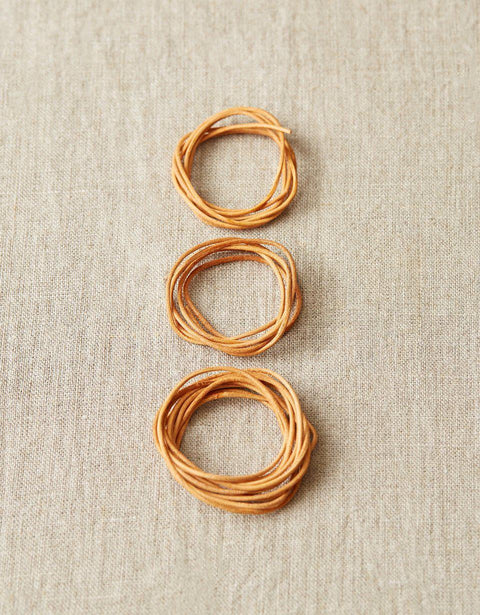 Cocoknits | Leather Cord Set