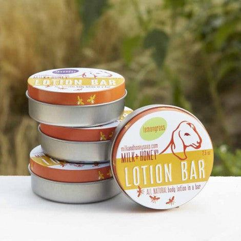 Love & Leche | Lotion Bar