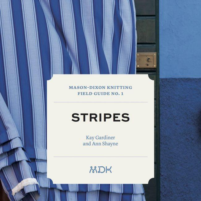 Field Guide | No. 1 Stripes