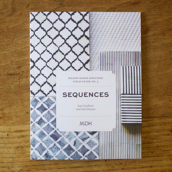 Field Guide | No. 5 Sequences
