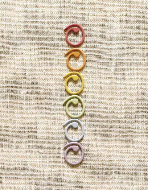 Cocoknits | Split Ring Markers