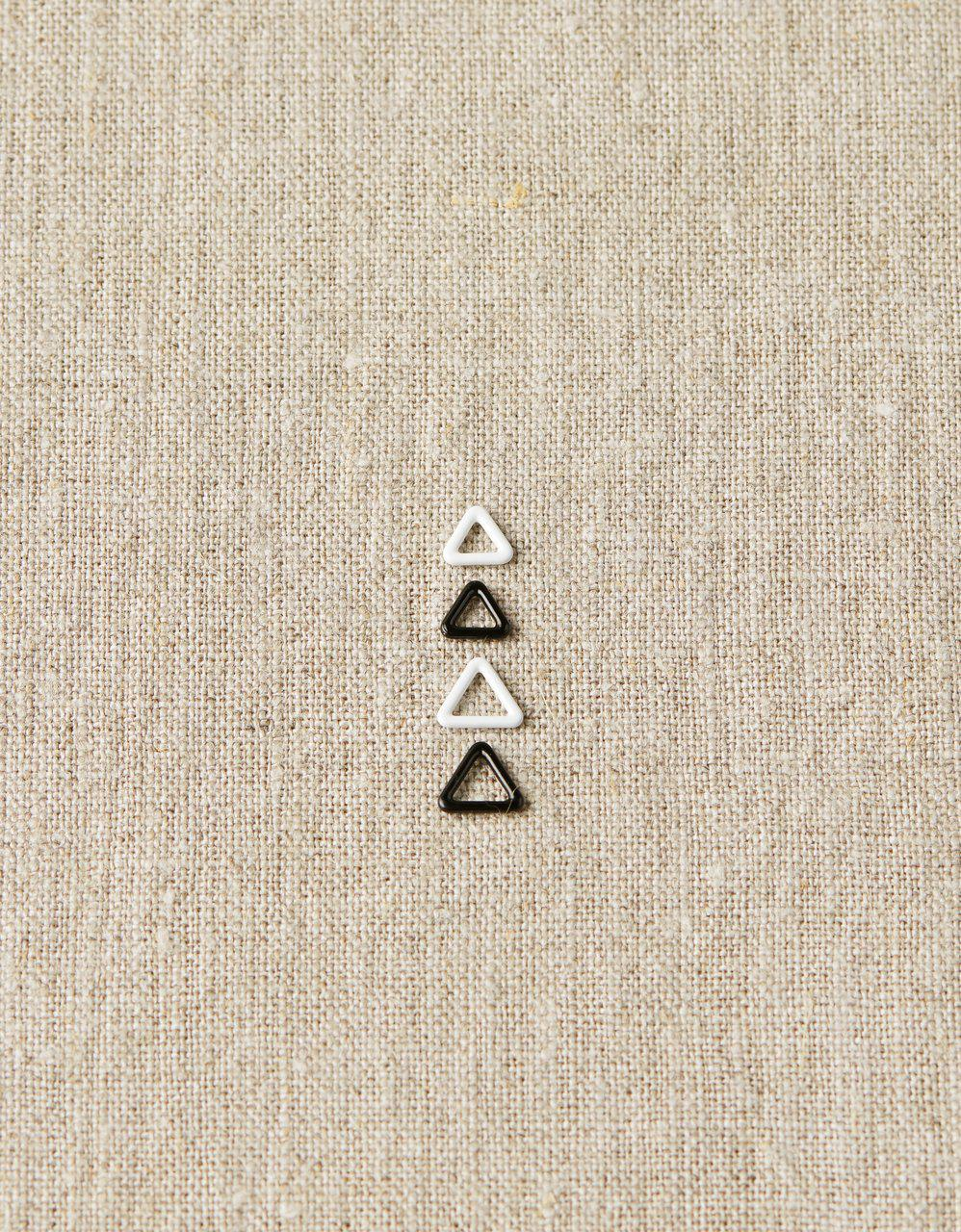 Cocoknits | Triangle (extra small) Stitch Markers