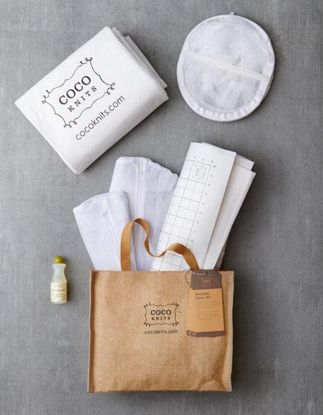 Cocoknits | Sweater Care Kit