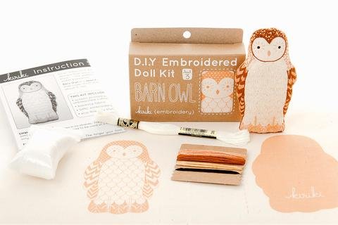 KIRIKI PRESS | Doll Kit