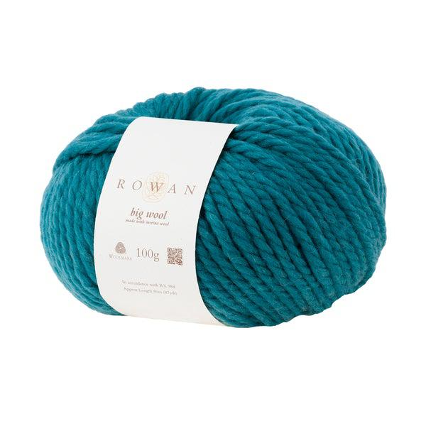 ROWAN | Big Wool