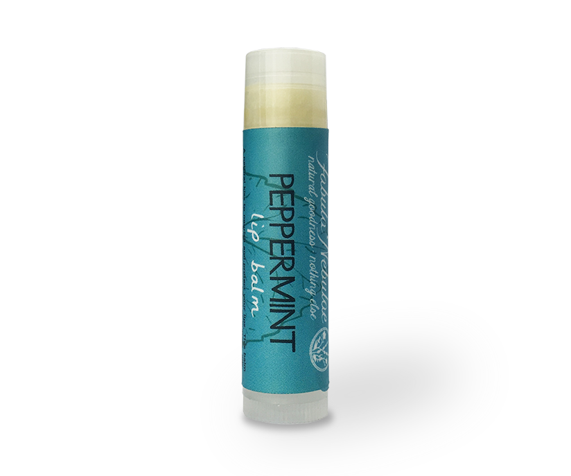 Fabula Nebulae | Lip Balm Peppermint
