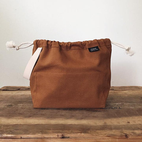 Fringe Supply | Field Bag