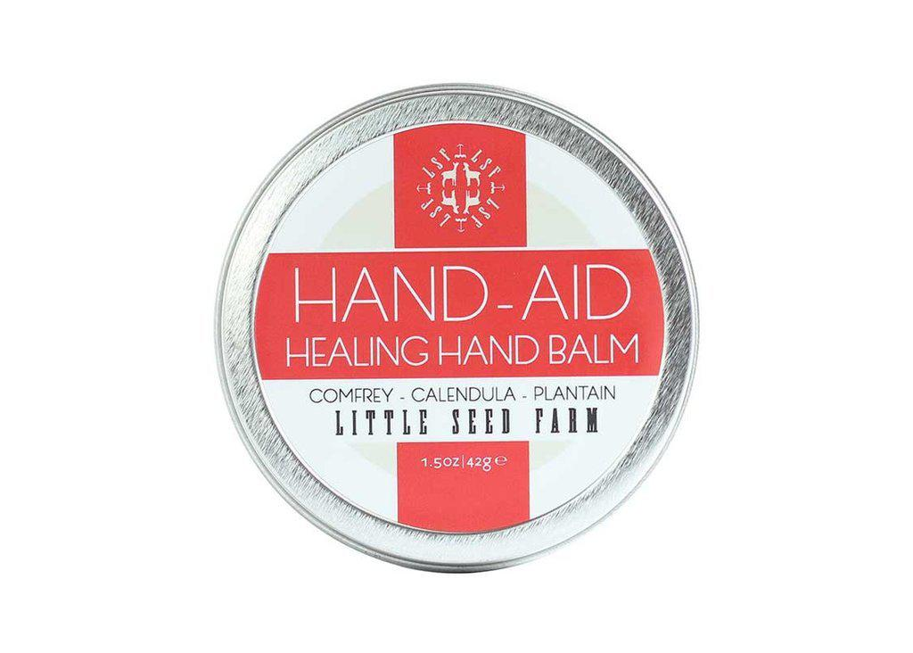 Little Seed Farm | HAND-AID