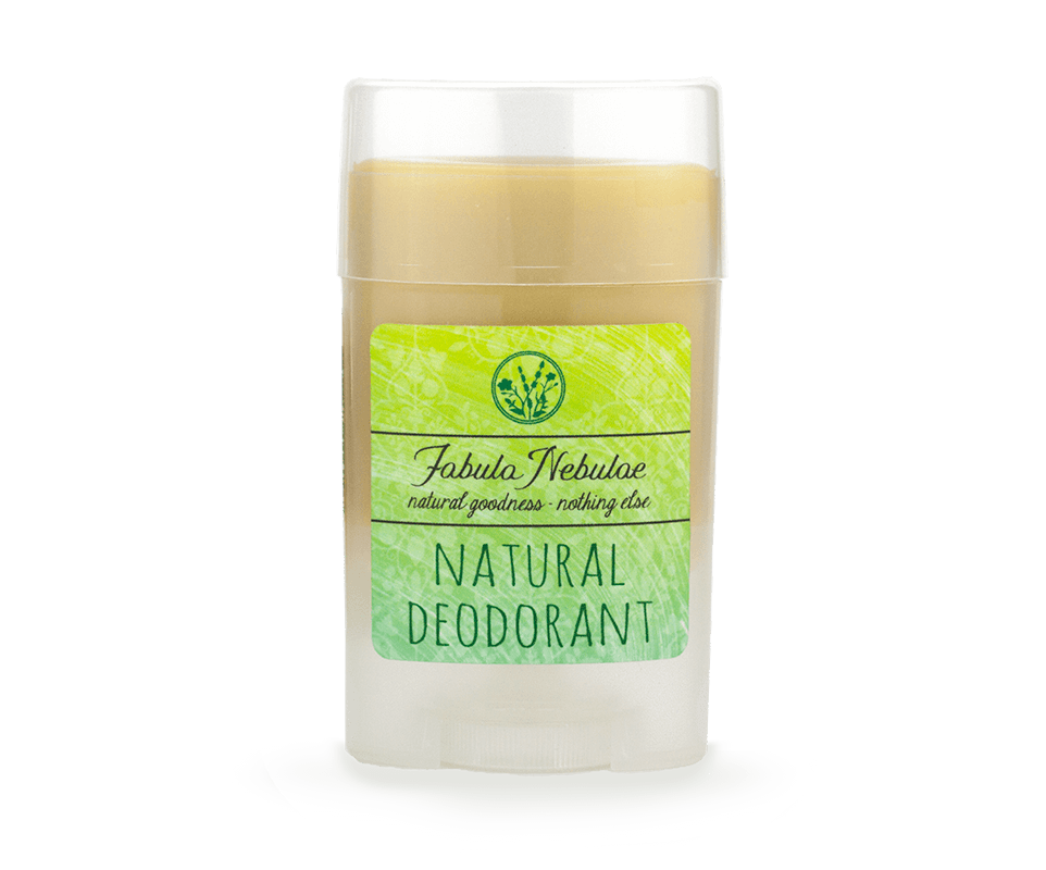 Fabula Nebulae | Natural Deodorant - Tea Tree