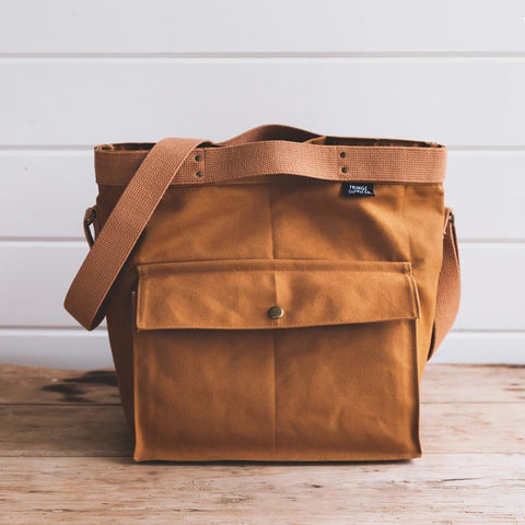 Fringe Supply | Rambler Satchel :: Limited Edition