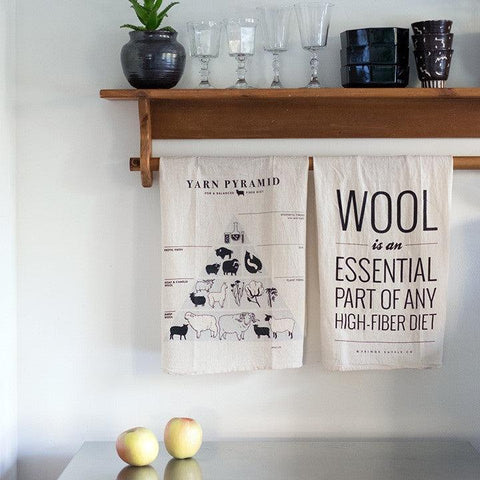 Fringe Supply | Tea Towel
