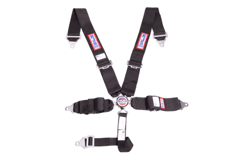 Cam Lock 5-Point Racing Restraint System - 38''; - MorrisClassic.com,
