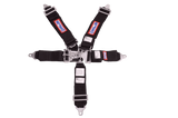 Latch & Link 5-Point Racing Restraint System - 60''; - MorrisClassic.com,