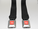 AU Compliant 1967-69 Camaro Rear 3-Point Seat Belts; - MorrisClassic.com, australian classic car seat belts
