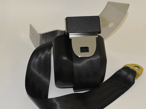 AU Compliant Chevelle Rear 3-Point Seat Belts; - MorrisClassic.com, australian classic car seat belts