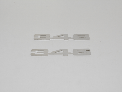 Classic car fender emblems morris classic 346 fender emblems morrisclassic emblems publicscrutiny Image collections