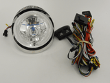 1969 Camaro Driving Lights; - MorrisClassic.com, classic car lights