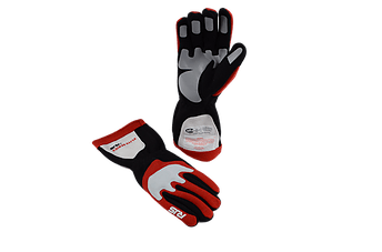 Elite Series Nomex Gloves - Double Layer; - MorrisClassic.com, Racing Equipment