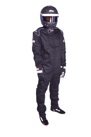 Elite 3.2 A/1 Jacket | Adult; Racing Equipment- MorrisClassic.com