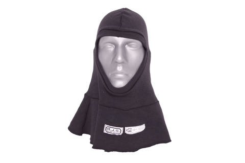 Full Face SFI Approved Driving Hood; - MorrisClassic.com,