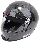 Elite Pro RJS Helmet - Carbon Fiber; - MorrisClassic.com, Racing Equipment