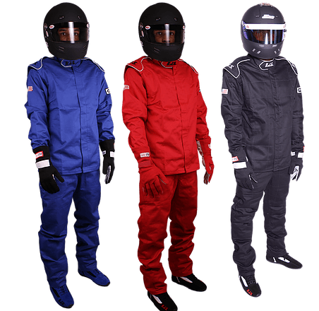 Elite 3.2 A/5 Driving Set – 2 Pc. | Adult; - MorrisClassic.com, Racing Equipment