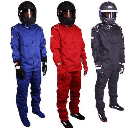 Elite 3.2 A/1 Driving Set - 2 Pc. | Adult; Racing Equipment- MorrisClassic.com